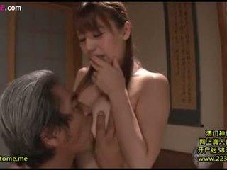 daughter-in-law take care father-in-la...