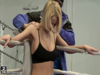 hardcore sex, gražus asilas, analinis seksas