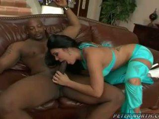 sa interracial, pornstars reaalne