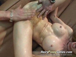 hardcore sex, pizda, kosmato muco