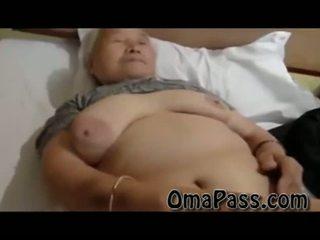 granny lesbian doctor ans femme