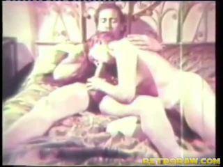 povita in zajebal, retro porn, vintage sex