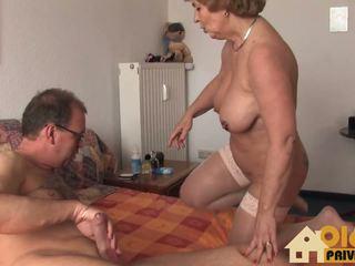 Grannie dengan besar payu dara, percuma amatur hd lucah 66