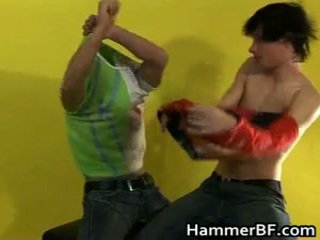 Безкоштовно homo порно збірка з the кращих teenies 38 по hammerbf