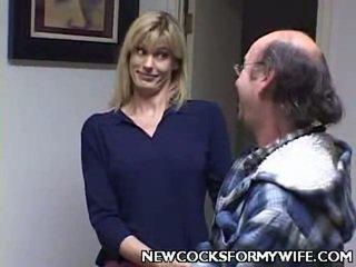 สามีซึ่งภรรยามีชู้, wife fuck, หนัง wifes แรก