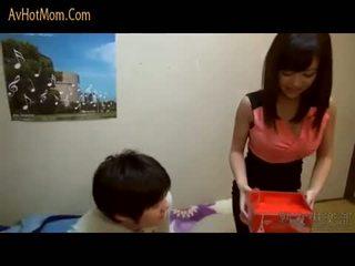 Nxehtë japoneze mami 39 nga avhotmom