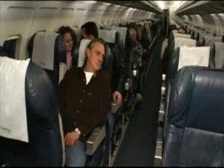Fierbinte airlines