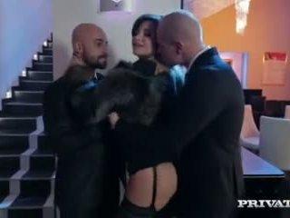 Begençli tit anna polina gets some zoňtar dp