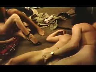 Disco যৌন - 1978 ইটালিয়ান dub