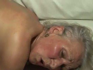old + muda, anal, dildo