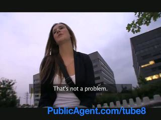 Publicagent miela alexis yra a wanna būti modelis