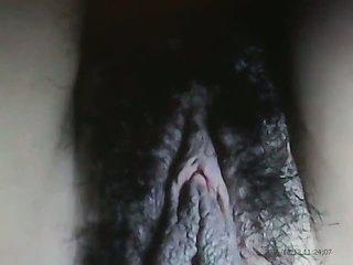 Matang seksi berambut lebat faraj amatur, percuma berambut lebat matang lucah video