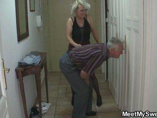 Pervertiert parents fick seine gf