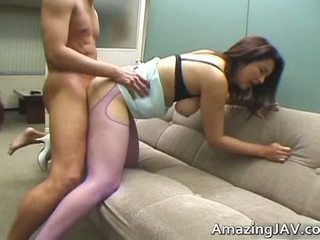Whore Gets Her Pussy Destroyed