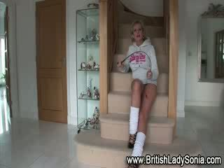 kvalita masturbuje sledovať, britský nový, každý obuv