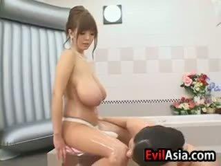 japanese, big boobs, lesbian