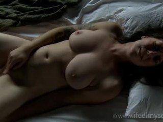 Female orgasms kompilācija vol.3