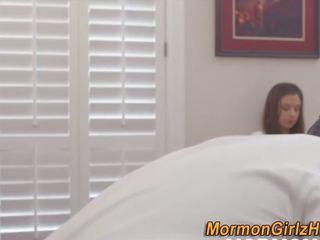 Rubbing mormon climaxes, 무료 mormons 고화질 포르노를 9f