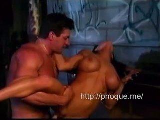 Devon Michaels and Lee Stone