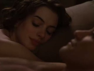 Anne hathaway seks sceny z miłość i inny