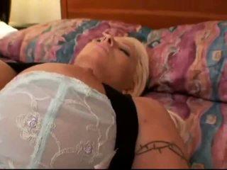 big boobs, caramelo, biker