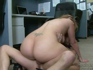 Oficina perverts 3 ava rose