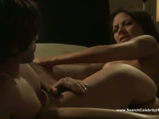 Elizabeth cervantes - oscura seduccion
