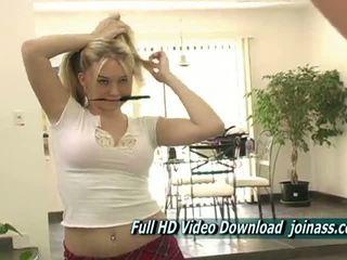 cea mai tare prunc, online masturbarea cea mai tare, blondă proaspăt
