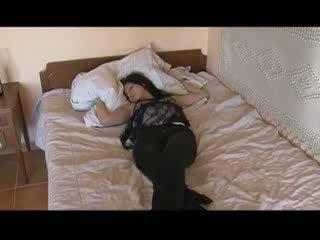 Tidur drunken disorder geng bang tidur 11 2