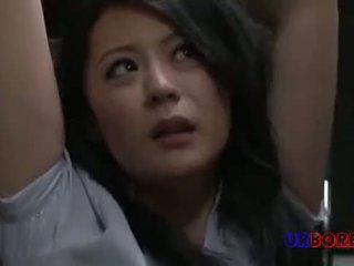 아내 단단한 삼인조 엿 로 driver 에 버스 02