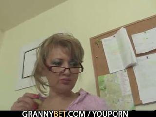 מציאות, ישן, סבתא