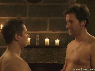 Tantra už male lovers