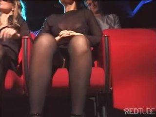 oral sex, deep, doppelpenetration