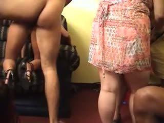 搖擺 brasileiro: 免費 狂歡 色情 視頻 59