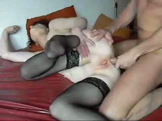 Guy 和 醜 奶奶 第一 肛門