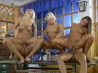 समूह सेक्स, चेक पर्नस्टारों, गुणवत्ता जर्मन