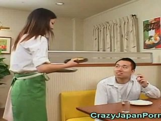 ציצים, צעיר, יפני