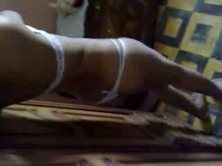 Arab dancer dina