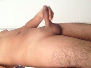 Masturbim mashkullor në