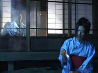 Japoniškas šeima seksas