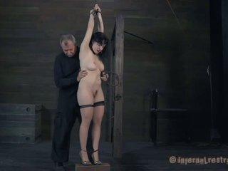 Ekstremno mučenje excites punca
