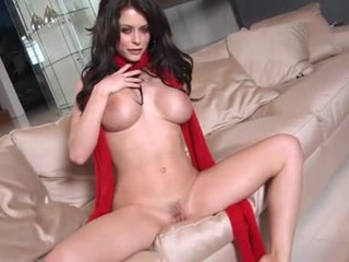 brunette rated, toys, see beauty real