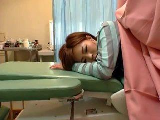 छिपा हुआ वायियूर कॅम पर gynecologist