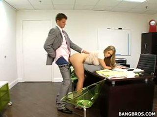 I saj mirë në të jetë the sekretare