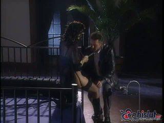 Italian anal whore Maria Bellucci