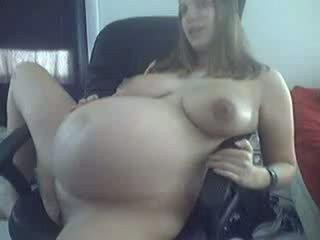 网络摄像头, 高清色情, 哺乳期