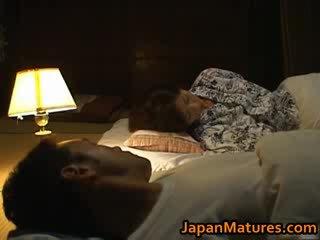 Chisato shouda pārsteidzošās pieauguša japānieši