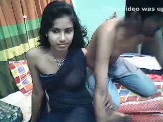 口交, 网络摄像头, 印度人