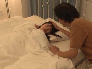 Sex mit asiatisch haarig gal