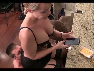Cum vì của bạn mẹ: miễn phí cum vì mẹ độ nét cao khiêu dâm video 42